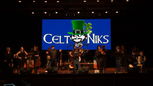 Celtniks Band